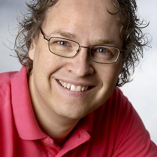 Fotograf Jörgen Nilsson